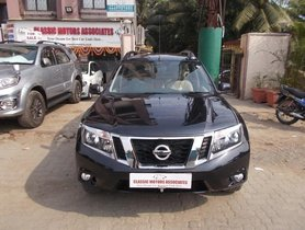 Nissan Terrano XL 2016 for sale