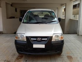 Used Hyundai Santro Xing car at low price