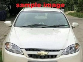 Used 2011 Chevrolet Optra Magnum car at low price