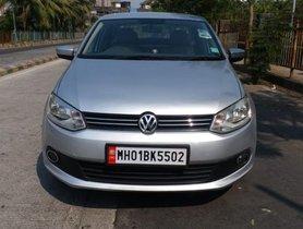 Volkswagen Vento 2013-2015 1.6 Comfortline 2014 for sale