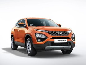 Tata Harrier Specification and Features revealed Ahead December Unveiling