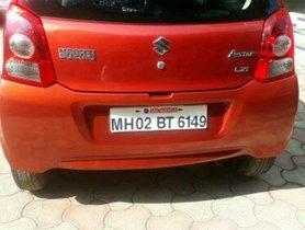 Used Maruti Suzuki A Star car at low price