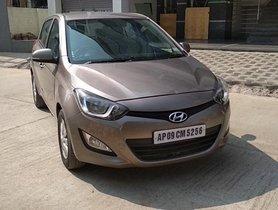 Used Hyundai i20 Sportz 1.4 CRDi 2012 for sale