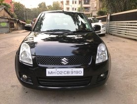 Maruti Swift VDI 2011 for sale