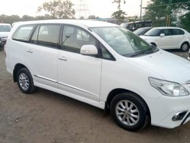 Toyota Innova 2.5 VX 8 STR BSIV 2014 for sale at low price