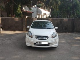 2013 Honda Amaze for sale at low price
