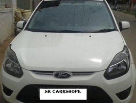 Ford Figo Diesel EXI 2014 by owner