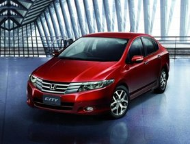 Honda Cars India Offers Year-end Discounts