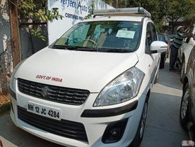2014 Maruti Suzuki Ertiga for sale at low price