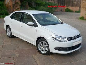 Volkswagen Vento 1.5 TDI Highline 2015 for sale