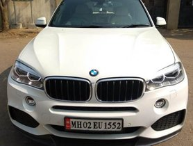 Used BMW X5 xDrive 30d M Sport 2017 for sale