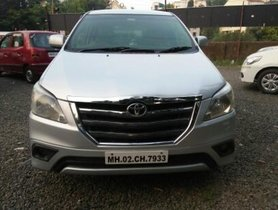 Used 2012 Toyota Innova for sale