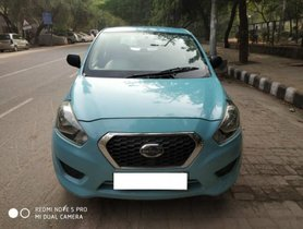 Good as new Datsun GO 2014 for sale