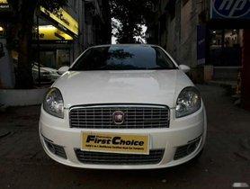 Sedan 2011 Fiat Linea for sale