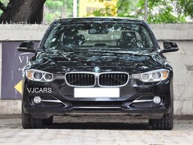 Used BMW 3 Series 320d Sport Line 2012 for sale