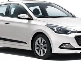 Used Hyundai Elite i20 1.2 Asta Option 2017 by owner