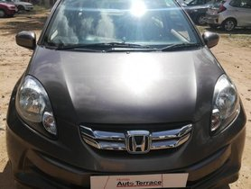 Used 2013 Honda Amaze for sale