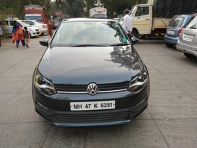 Used Volkswagen Polo 2016 for sale at low price
