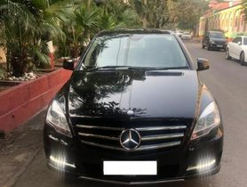 Used 2013 Mercedes Benz R Class for sale