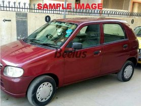 Maruti Alto LXi for sale 2007 for sale