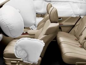 Cars With More Than 2 Airbags Under Rs 10 Lakh