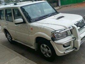 Mahindra Scorpio 2009-2014 2013 for sale
