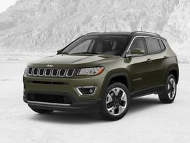 December Discounts On Jeep SUVs