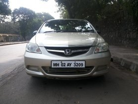 Used Honda City ZX 2007 for sale at low price