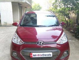 Used Hyundai i10 Asta 2015 for sale