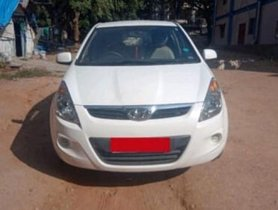 Used Hyundai i20 2011 for sale at low price