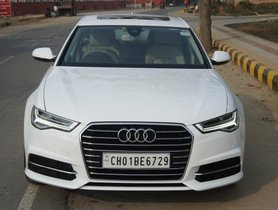 Good as new Audi A6 2015 for sale
