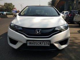 Used Honda Jazz 1.5 S i DTEC 2016 for sale