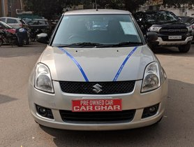 Used 2009 Maruti Suzuki Swift for sale