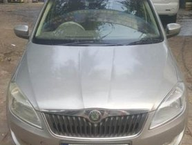Skoda Rapid 1.6 TDI Ambition 2012