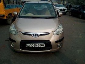 Hyundai i10 2009 for sale