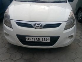 Hyundai i20 1.4 CRDi Magna 2011 for sale