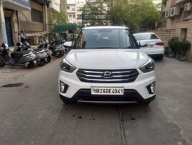 Used Hyundai Creta 1.6 CRDi SX 2017 for sale