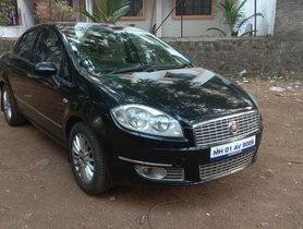 Used 2011 Fiat Linea car at low price