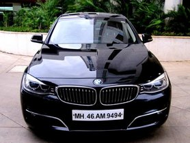 BMW 3 Series GT 2014 for sale