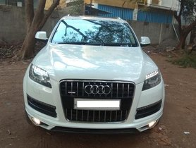 Audi Q7 2013 for sale at low price