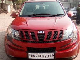 Mahindra XUV500 W6 2WD by owner