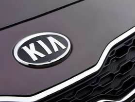 Kia Compact SUV To Launch In 2020