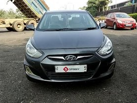 Used Hyundai Verna 1.6 SX VTVT 2012