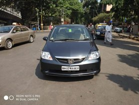 2004 Honda City ZX for sale at low price