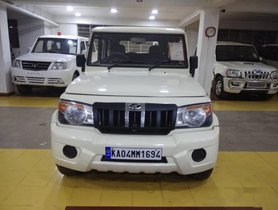 Used Mahindra Bolero SLE 2013 for sale