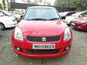Maruti Swift VXi BSIV by owner