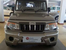 Mahindra Bolero SLE 2014 for sale