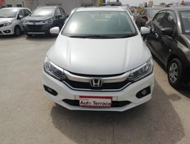 Used Honda City 2017 for sale at low price
