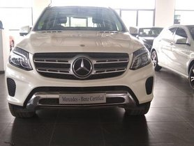 2017 Mercedes Benz GLS for sale