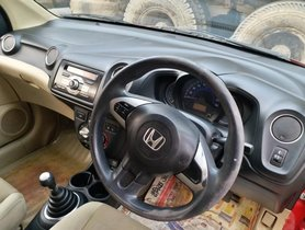 2015 Honda Brio for sale at low price